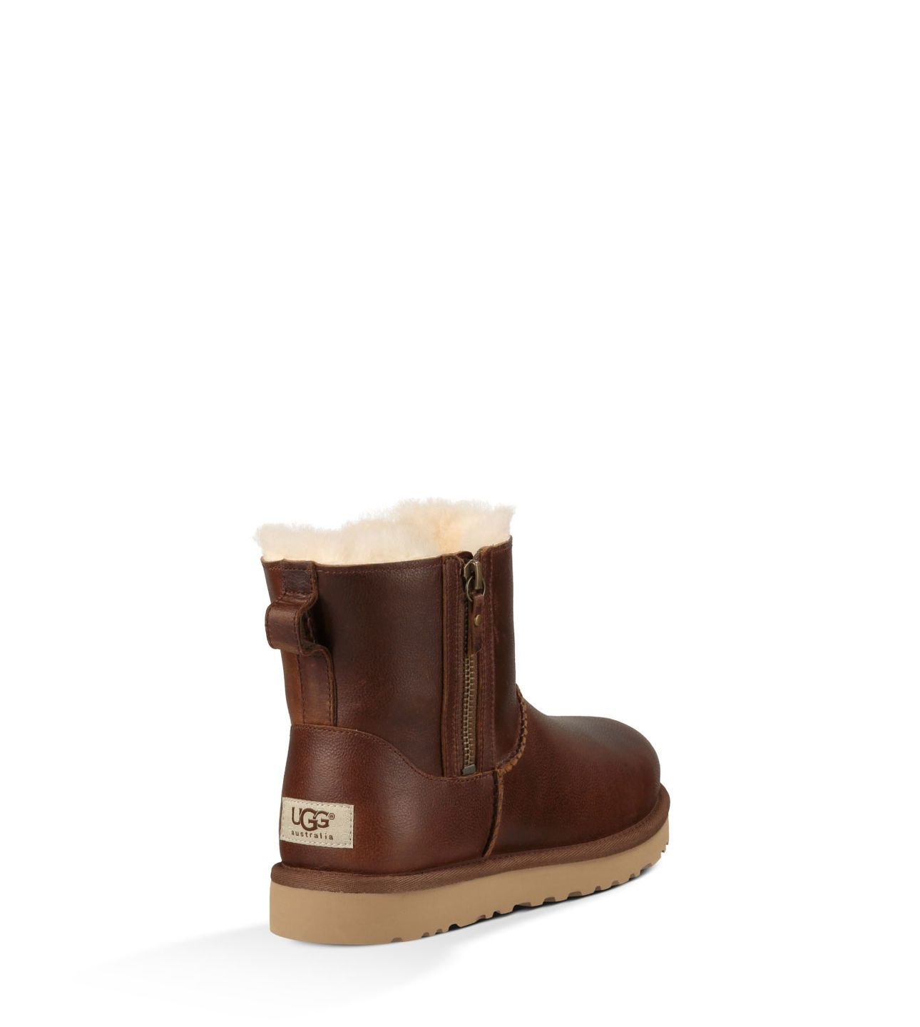 f3ae756ccf8 UGG® Official | Women's Classic Mini Double Zip Footwear ...
