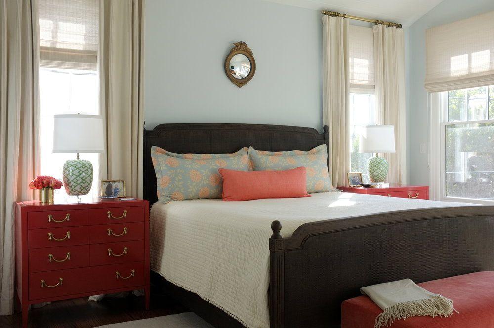 Master bedroom modern houston craftsman emily c butler