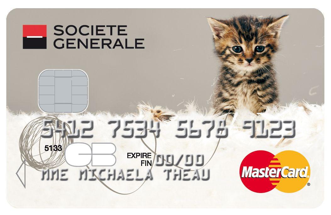 Avec Cette Carte Mastercard Societegenerale Beneficiez De