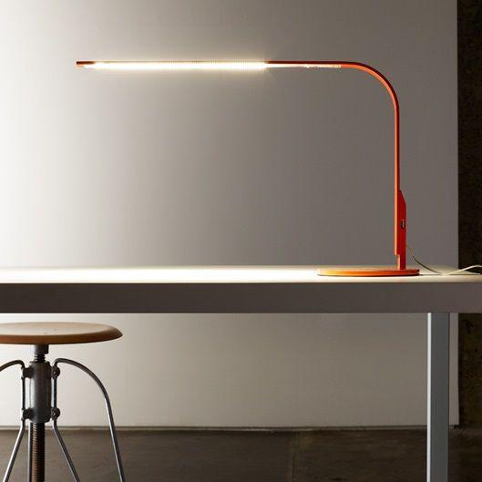 LIM TASK LIGHTING by Pablo Design Addison House #lighting