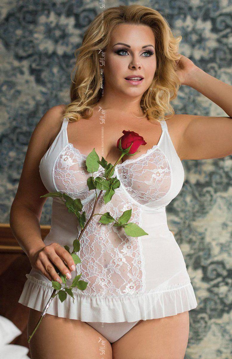 Plus size beauty | Plus size women | Pinterest | Curves, Lingerie ...
