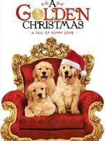 Un Noel En Or Holiday Movie Christmas Movies Dog Movies