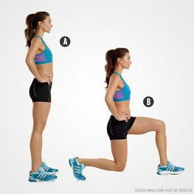 gym bodybuilding : 7 Best Exercises To Build a Strong Body at Home