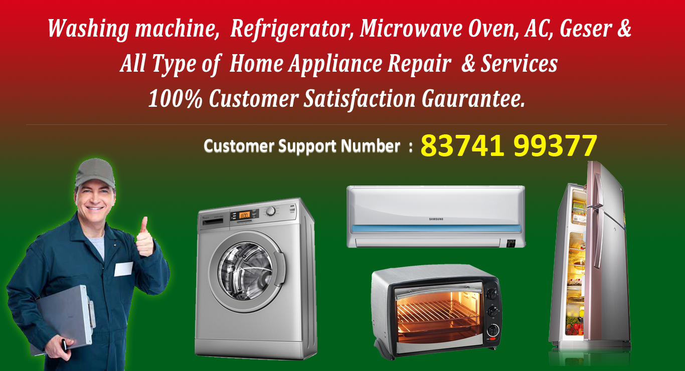Carrier Repair center in Hyderabad offers best Air