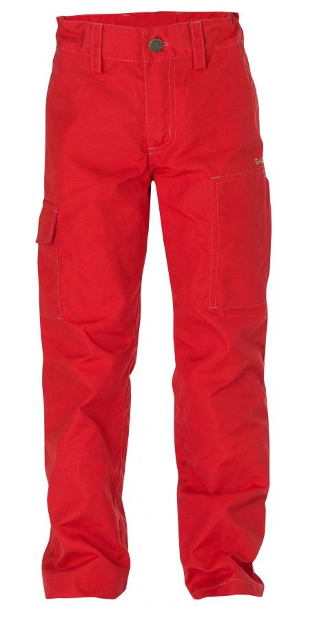 4c9e6e83 Fjällräven - Kids Alex Trousers | For Kids / För Barn | Trousers ...