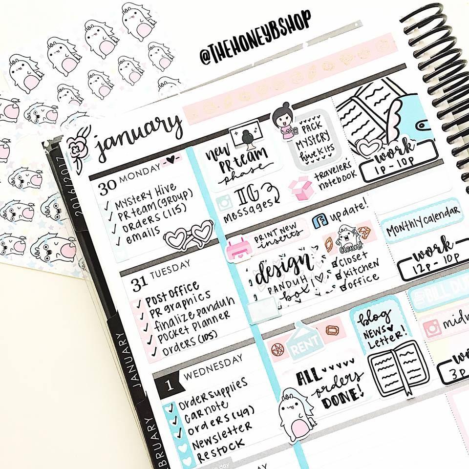 Pin de Jen Barry Payne en Planner ideas | Pinterest | Escritura