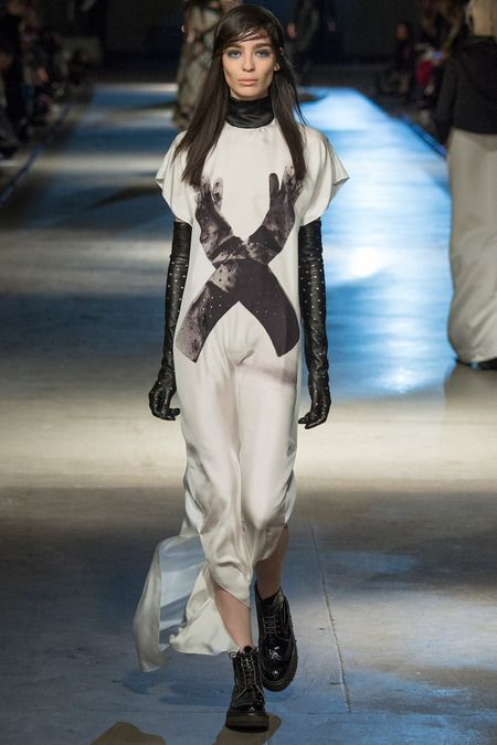 Giles | Fall 2014 Ready-to-Wear Collection | Style.com
