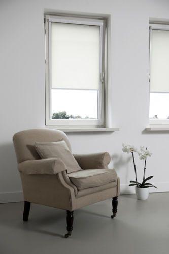 Dtch-Rollo-Tageslichtrollo-BRIGHT-WHITE-100-x-160-cm-DUTCH - raffrollo f r wohnzimmer