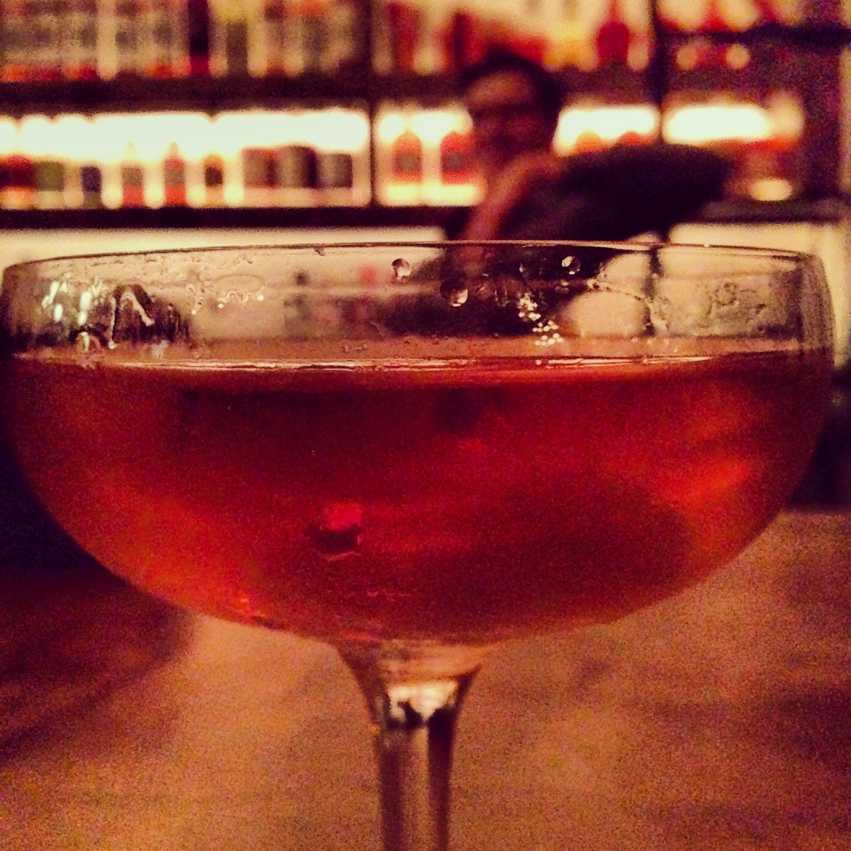 Whiskey Martinez, Butcher and the Rye, Pittsburgh