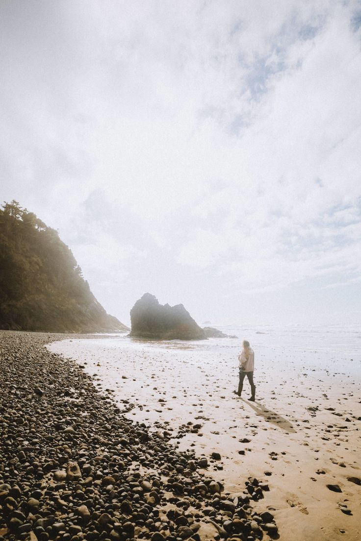 The Perfect Oregon Coast Road Trip Itinerary (And Exactly Where To Find All The Best Spots) - The Mandagies #oregoncoast