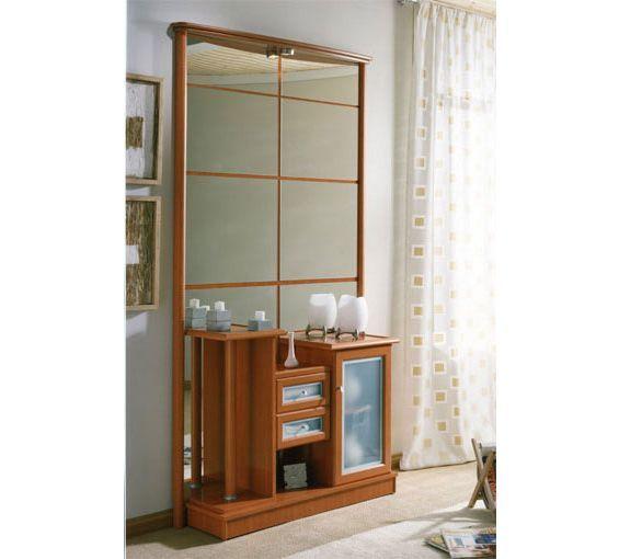 Este espectacular mueble auxiliar est dise ado en un for Muebles auxiliares baratos online