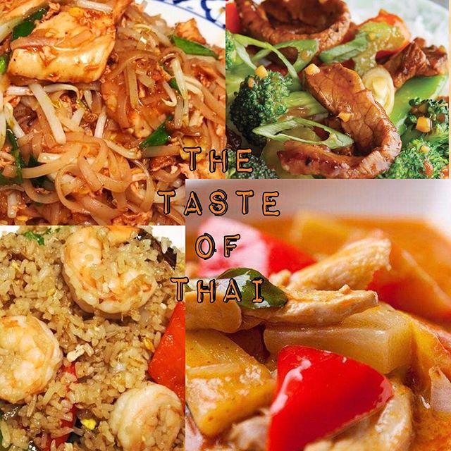 Exploring all the signature thai delicacy you are craving for exploring all the signature thai delicacy you are craving for from di chan thai restaurant newly joined our app the best thai food in town forumfinder Choice Image