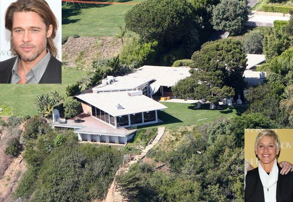 30 Best Celeb houses in Malibu images | Celebrity houses ...