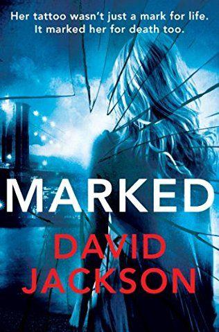 Marked Det Callum Doyle Bk 3 By David Jackson Books