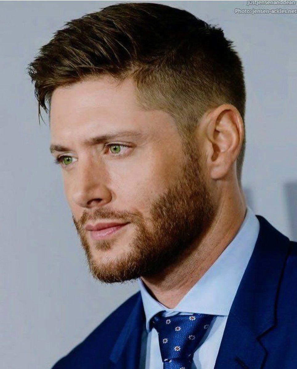 jensen ackles haircut - Google Search in 12  Jensen ackles hair