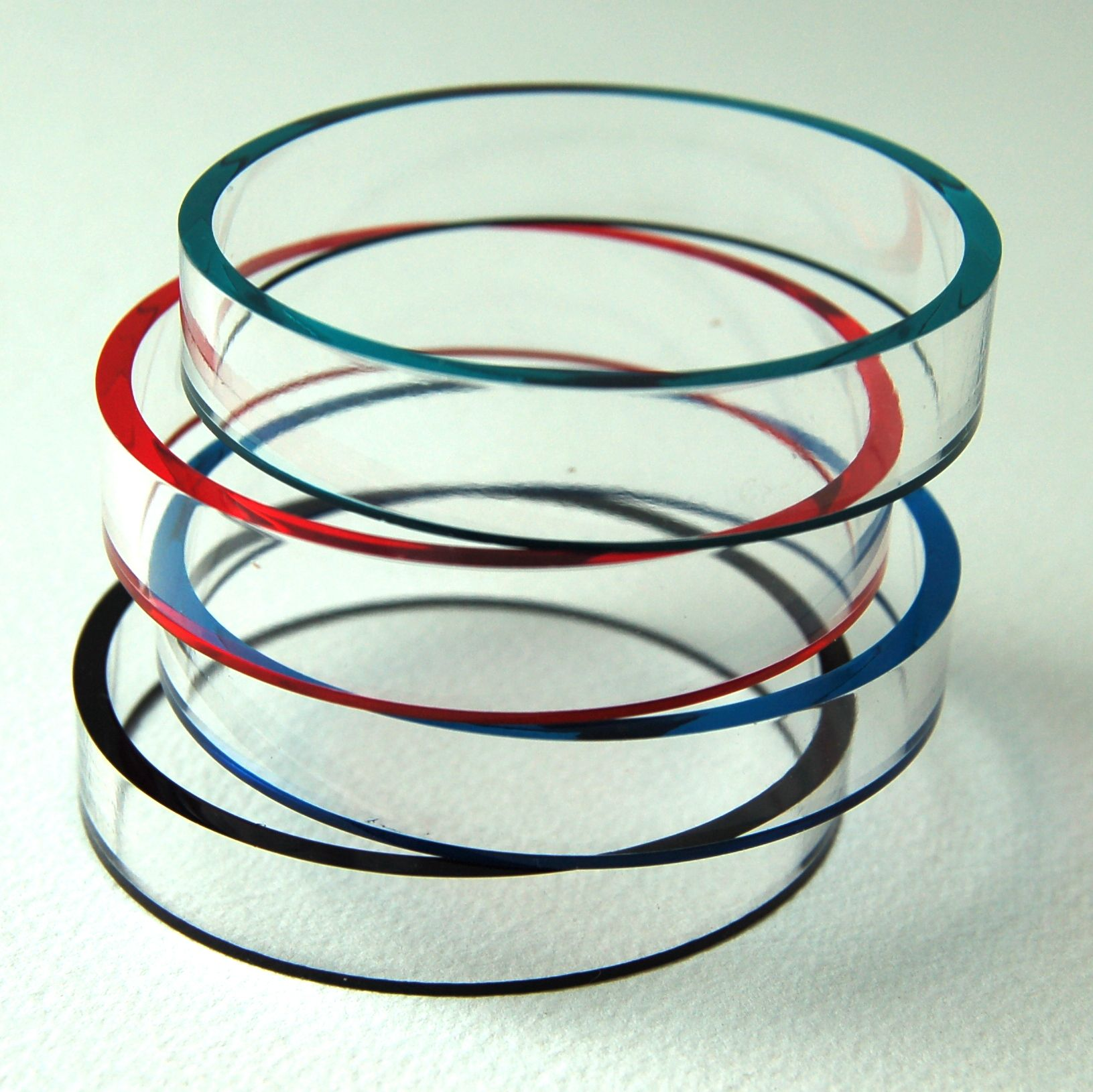 bangles stock fashion accessories acrylic product