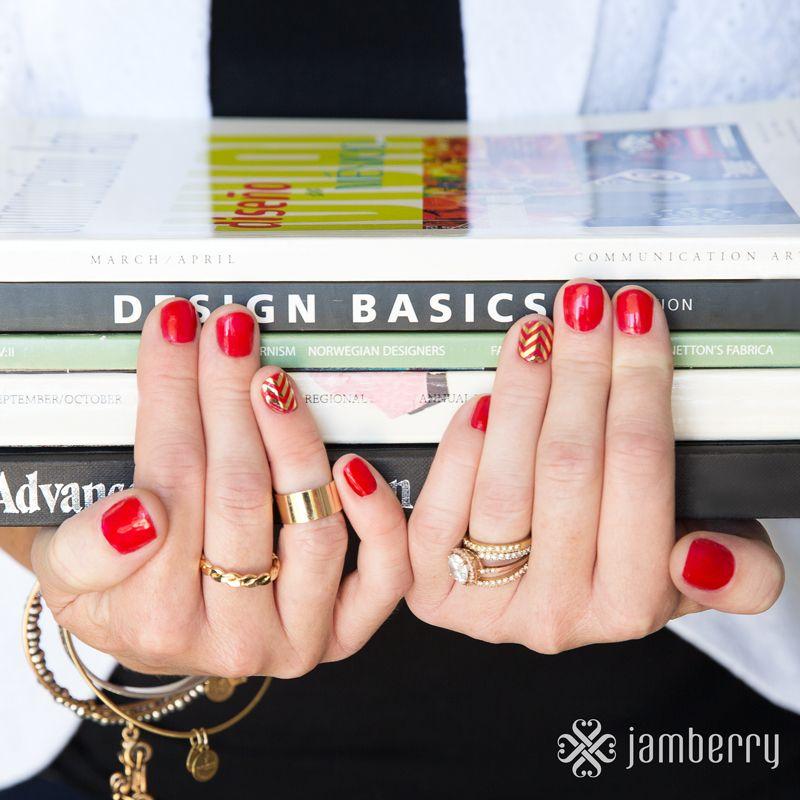 Pin de Rose Espinoza en Fall in love with Jamberry | Pinterest