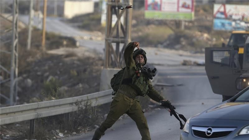 Israeli PM theatens to expedite Palestinian home demolitions amid violence in the West Bank http://aje.io/nhhq