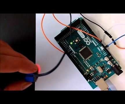 Use LEGO Mindstorm RCX Light Sensor With Arduino (Program With ...
