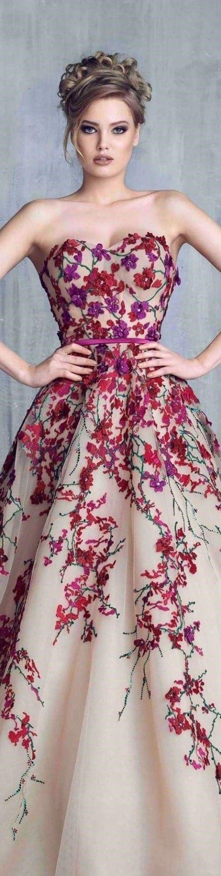 Pin de GM-Fashion en All things glamorous | Pinterest | Belle ...