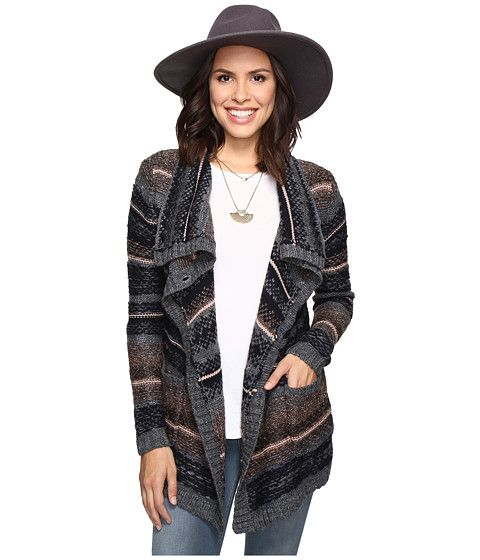 847904d389 Lucky Brand Ombre Cardigan