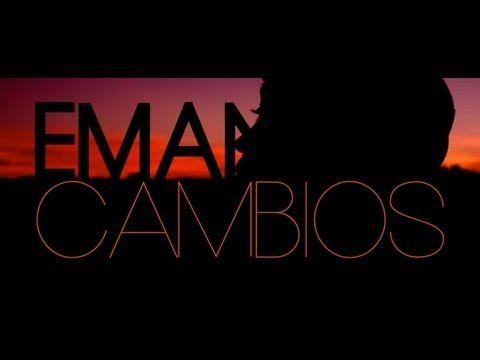 Rap Argentino: Emanero - Cambios (VideoClip Oficial) - YouTube