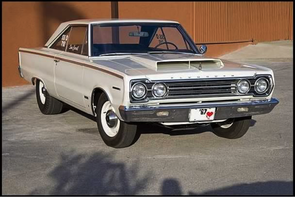 Top 10 Of The Rarest Classic Muscle Cars | Plymouth, Cars and Mopar