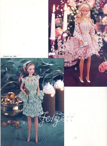 Fashion-Doll-Dresses-crochet-patterns-fit-Barbie-fashion-dolls