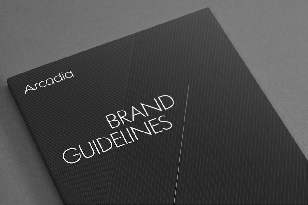 Arcadia | Moving Brands - a global branding company