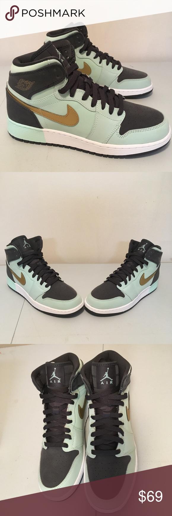 29a5b0c8739368 Air Jordan 1 Retro High GG Size 7.5Y Air Jordan 1 Retro High GG Mint ...