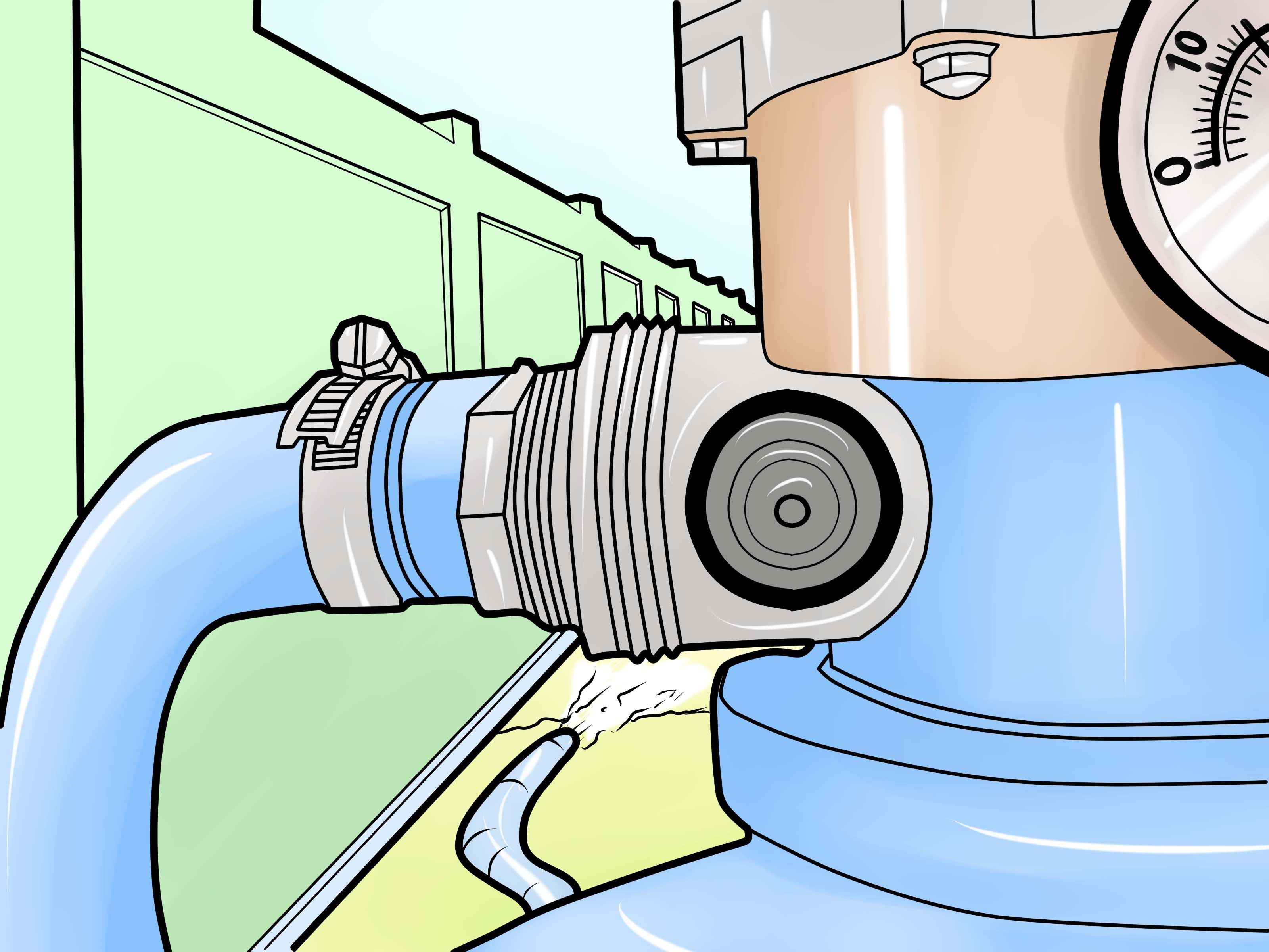 Change the sand in a pool filter pool filters filters