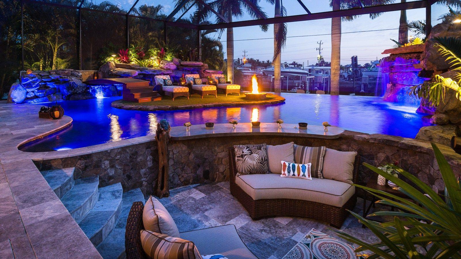 Lazy River Archives Lucas Lagoons Luxury Swimming Pools Luxury Pools Custom Pools