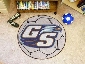 "Georgia Southern University Soccer Ball 27"""" diameter"