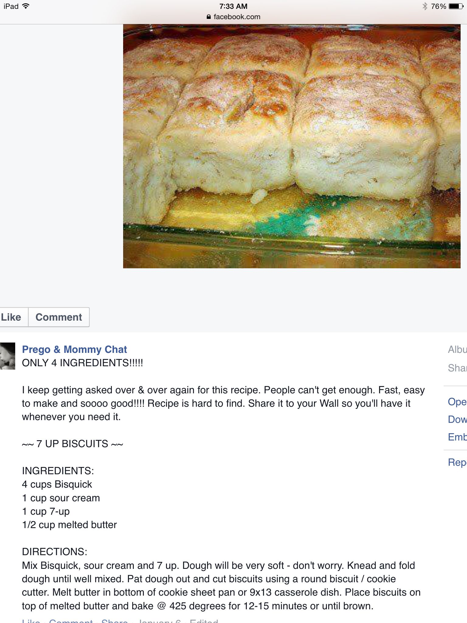 Prego And Mommy Chat Recipes Bisquick Recipes Cooking Recipes