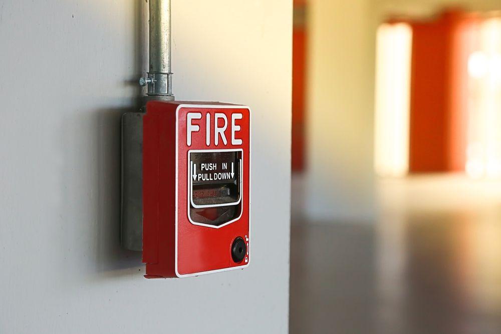 Fire Alarm System Installation Service New York City