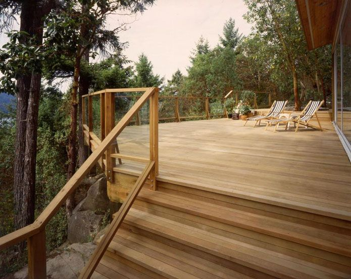 Best Canadian Decking Options From Ipe To Aluminum Eieihome 400 x 300