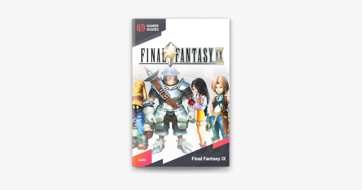 Final Fantasy Ix Official Game Walkthrough Expanded Editor S Choice Ad Game Official Expanded Walkt In 2020 Final Fantasy Ix Final Fantasy New Star Wars