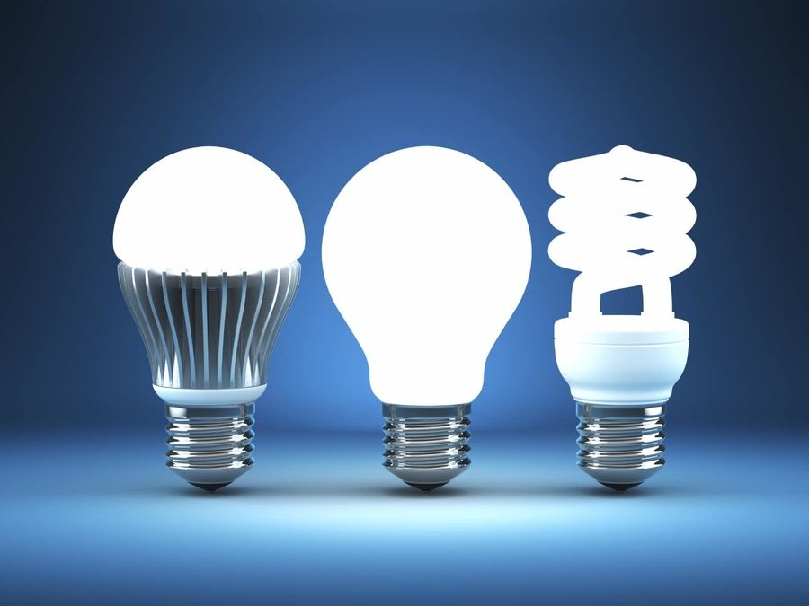 How Much Money Do Energy Efficient Light Bulbs Save? Most Of Us Have Come  Across