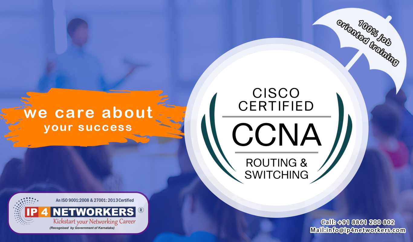 For Best And Affordable Ccna Certification Training Join Ip4
