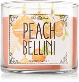 Works. I love all Peach Bellini product s!!
