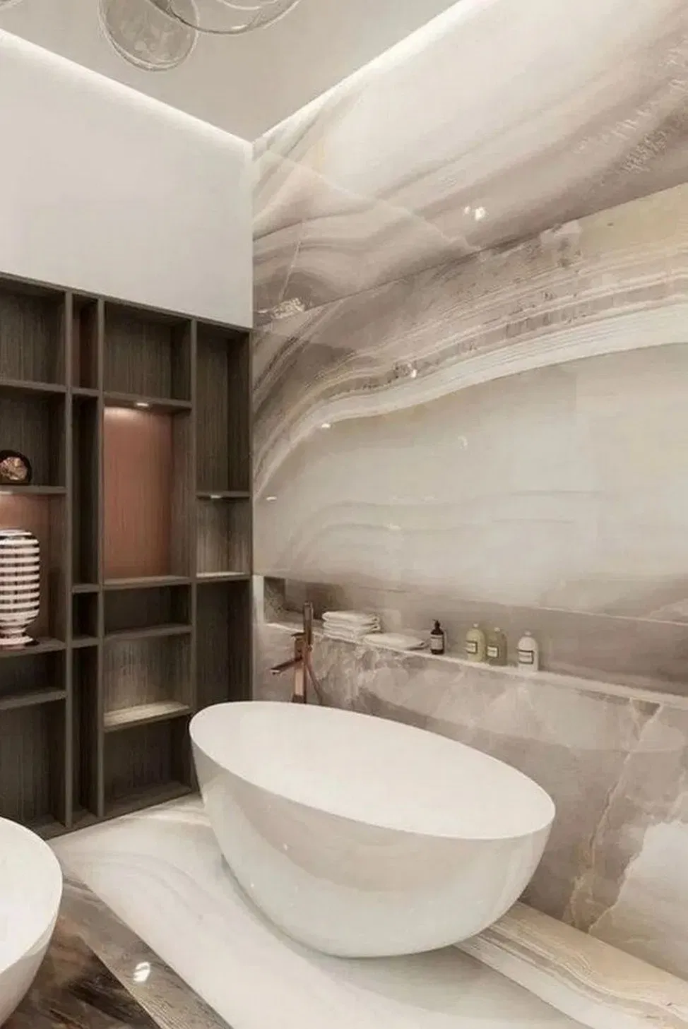 31 Bathroom Inspiration Modern Small Ideas 15 Megasiana Com Bathroomideas Bathroominterior Smallbat Modern Bathroom Design Luxury Bathroom Dream Bathrooms