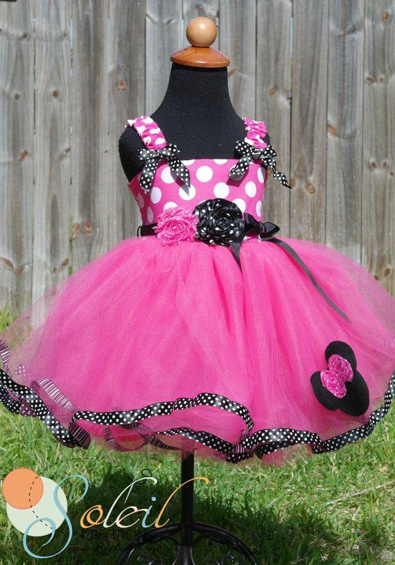 Ideas De Decoracion Para Fiestas Infantiles De Minnie