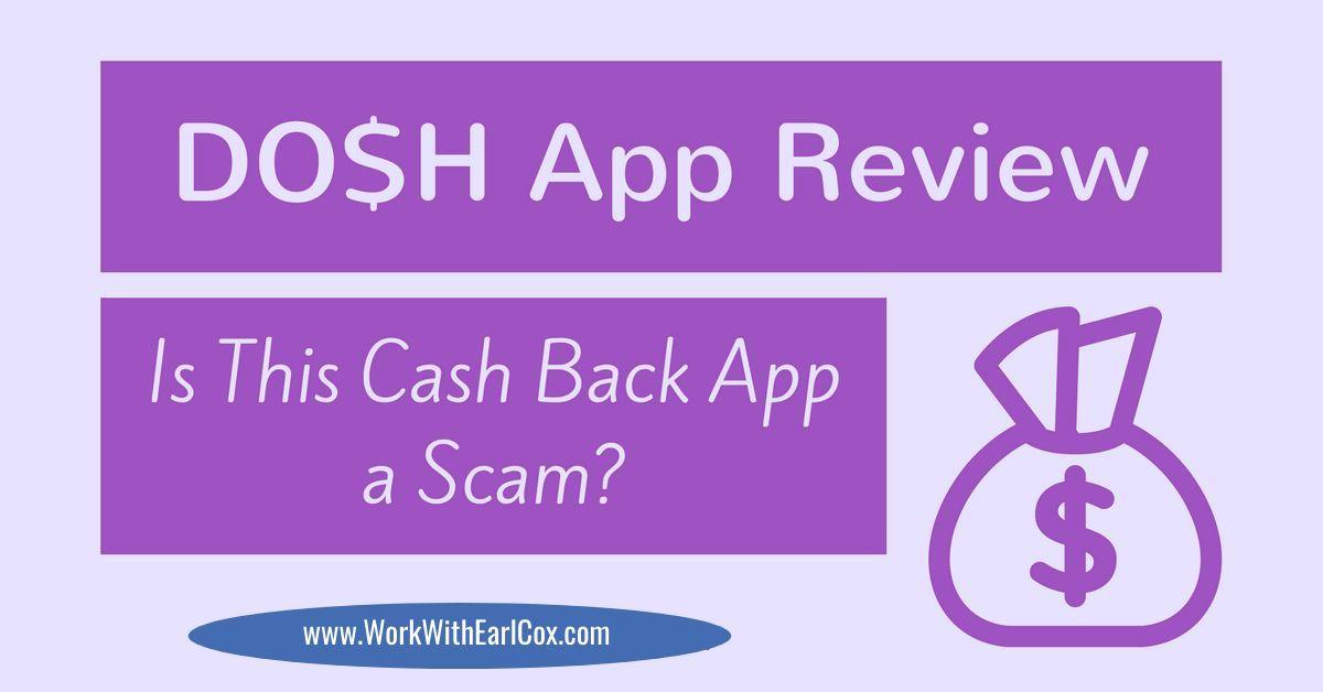 DOSH Cash App Review | My Favorite Ways To Earn Money Online