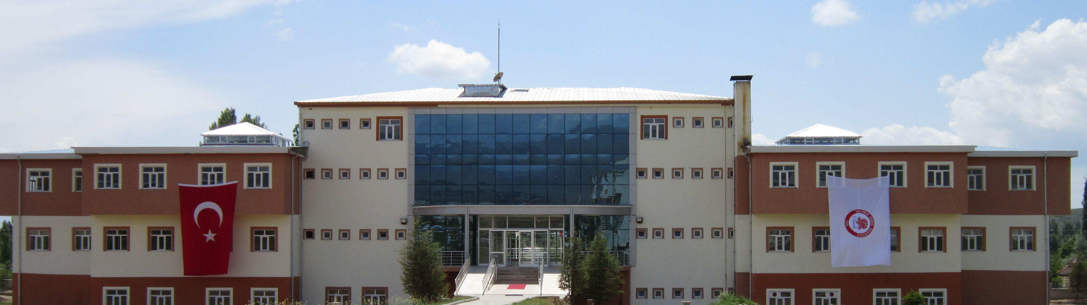 Suleyman Demirel Universitesi Yalvac Buyukkutlu Uygulamali Bilimler Yuksekokulu Nenerede Web Sitemiz Www Nenerede Com T Home Fashion Suleyman Restoran