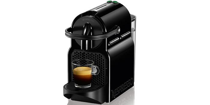 Nespresso Inissia 1 Top Rated Espresso Machines Under 200