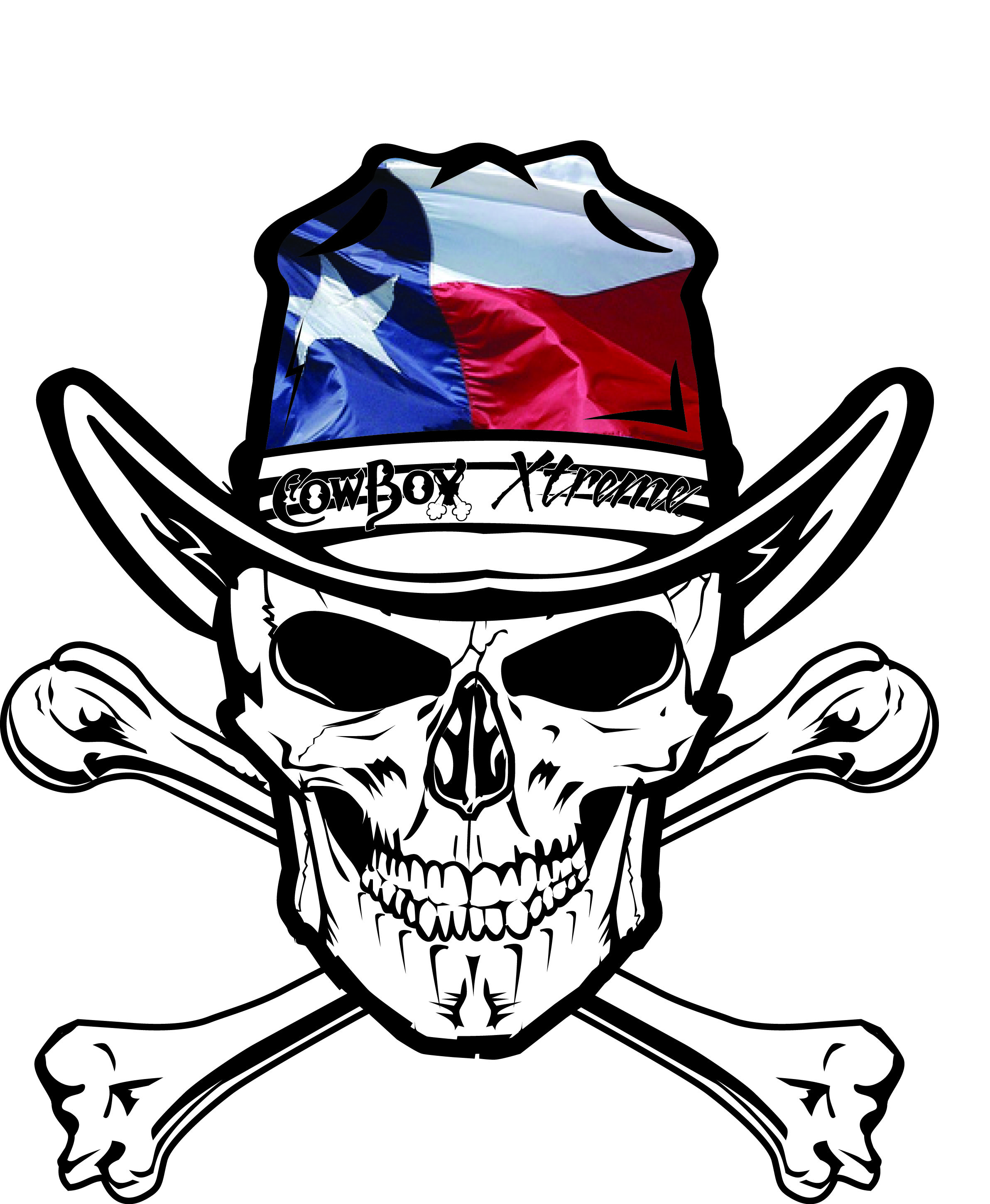 Top Skull With Texas Flag Wallpaper Wallpapers | Texas ...