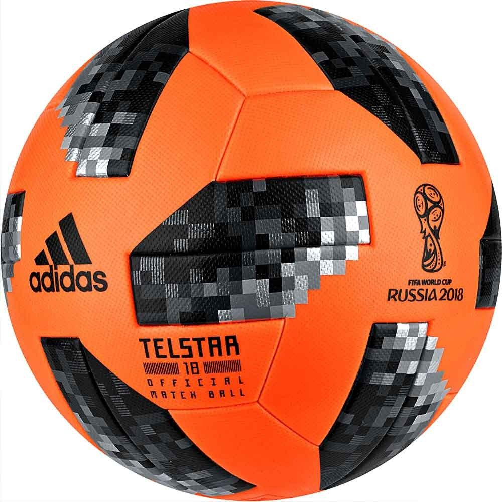 fac908d1a7a Μπάλα ποδοσφαίρου Adidas FIFA WORLD CUP OFFICIAL MATCH BALL WINTER ...