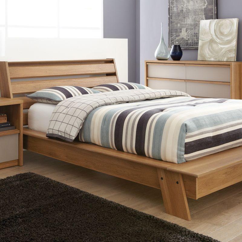 Sauder® \'Soft Modern\' Queen Bed Ensemble - Sears | Sears Canada ...