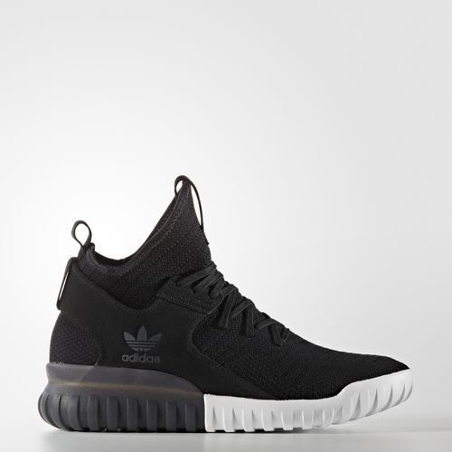 adidas schuhe tubular black white