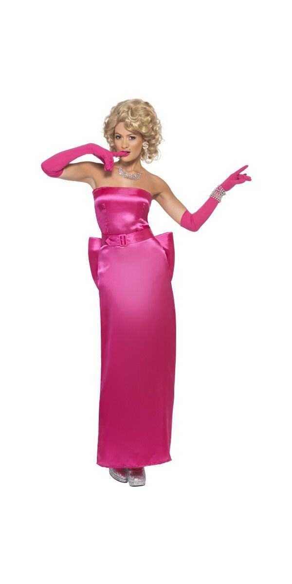 80\'s/Celebrity Theme: Material Girl Costume | Butlins adult weekend ...
